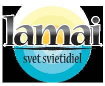Svietidlá LAMAI